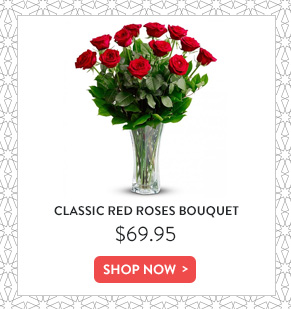 Send Gorgeous Roses