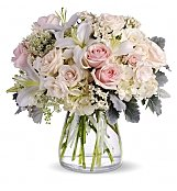 Flower Bouquets: Serenity & Strength Bouquet