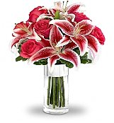 Flower Bouquets: Anniversary Wishes Bouquet
