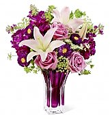 Flower Bouquets: Garden Terrace Bouquet