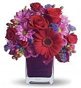 Flower Bouquets: Joyful Day Bouquet