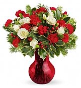 Plants: Yuletide Blossom Bouquet
