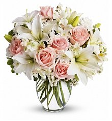 Flower Bouquets: Tender Heart Bouquet