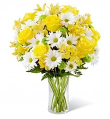 Flower Bouquets: Sunny Meadows Bouquet