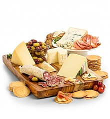 Cheese, Charcuterie Gifts: Italian Cheese and Charcuterie