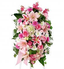 Funeral Flowers: Gently Into the Ever-After