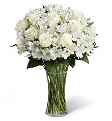 Funeral Flowers: Cherished Friend