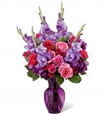 Funeral Flowers: Sweet Thought Bouquet