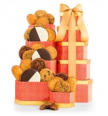 Gift Towers: Cookie Lover's Tower