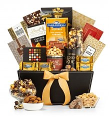 Gourmet Gift Baskets: Until We Meet Again...