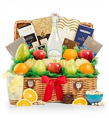 Fruit Baskets: Sweet Celebration Fruit Basket