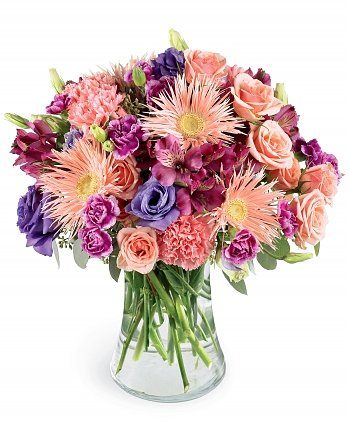 Birthday Party Bouquet Flower Bouquets 1stopfloristscom