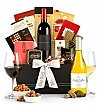 Wine Baskets: Get Well Soon Wine Basket