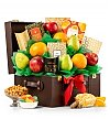 Fruit Baskets: Fresh Fruit and Gourmet