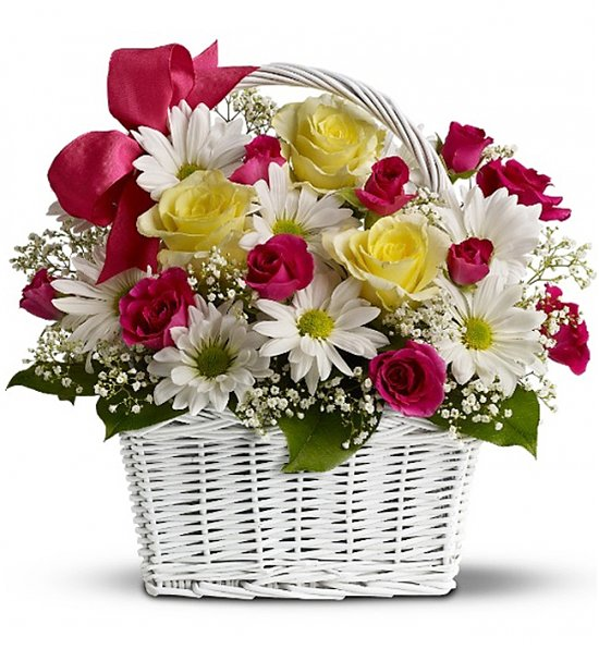 Mother\'s Day Flowers | Flower Delivery | 1StopFlorists.com