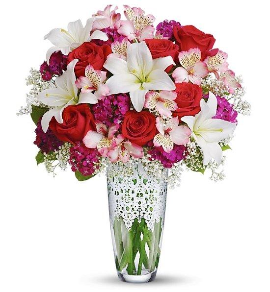Best Bouquet Flowers | Midway Media